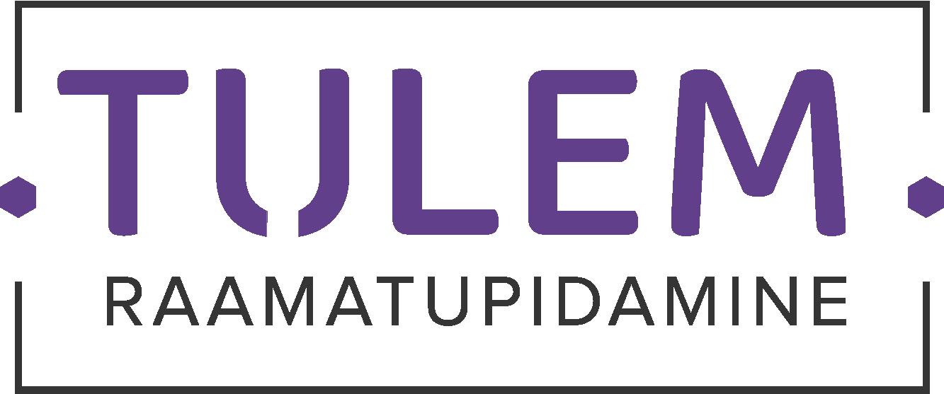 Tulem logo, Raamatupidamine, kasumiaruanne, bilanss, Raamatupidamisteenused